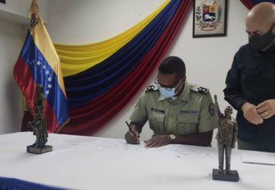 Firman acta de validación del protocolo de actuación para la correcta instalación de los puntos de control