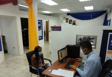 Saime inaugura oficina en Zaraza, estado Guárico