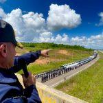 Más de 650 funcionarios de seguridad desplegados para combatir la delincuencia en Miranda