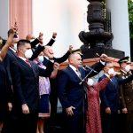 Remigio Ceballos: Celebremos el espíritu ancestral de nuestros pueblos indígenas