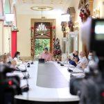 Remigio Ceballos: Seguimos avanzando en la gran política de seguridad ciudadana
