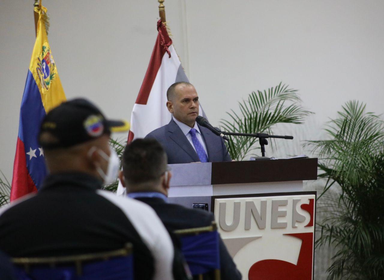 Remigio Ceballos: Ratificamos el compromiso profundo en el respeto y garantía de los Derechos Humanos