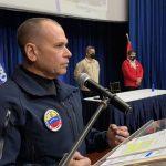 Gobierno nacional trabaja para fortalecer el Sistema Policial
