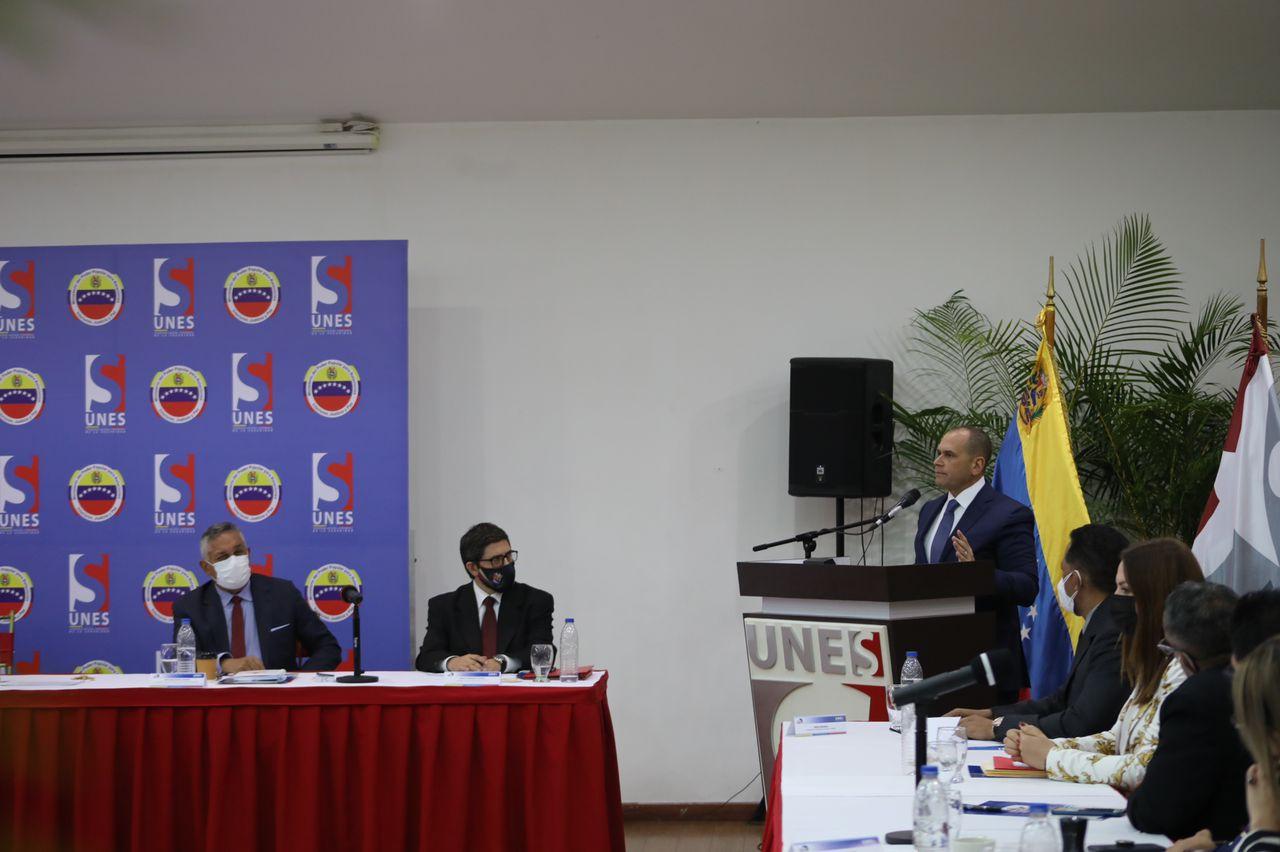 Remigio Ceballos: Nuevas acciones en materia de seguridad fortalecerán respuesta policial